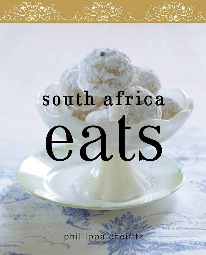 South Africa Eats