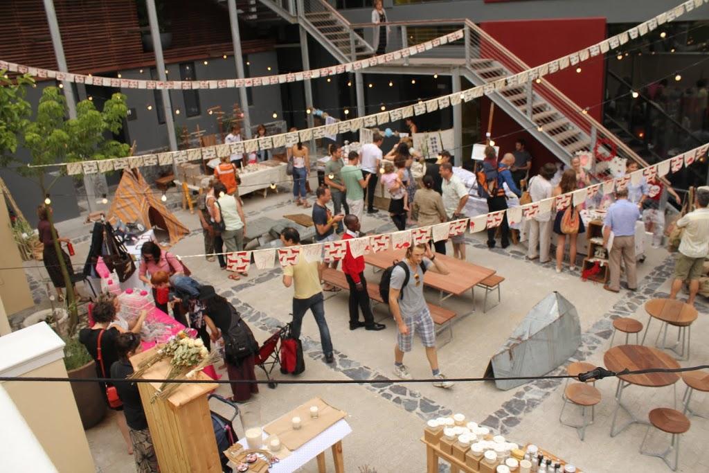 Christmas Designer Market