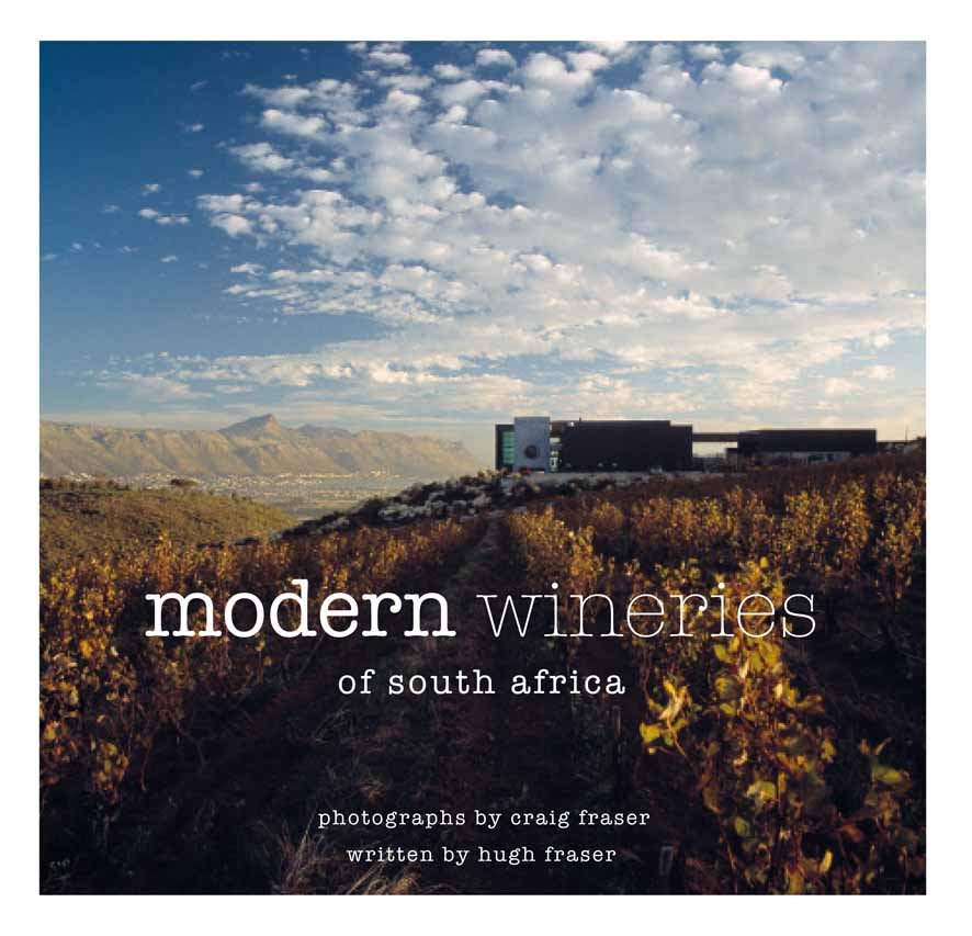 Craig Frasers speech at the Modern Wineries Literary lunch at Dornier Wine Estate