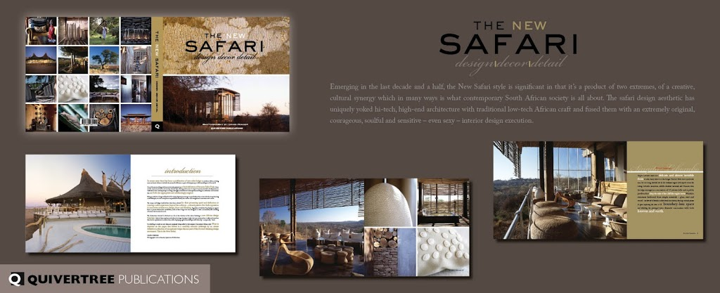 The New Safari – design   decor   detail
