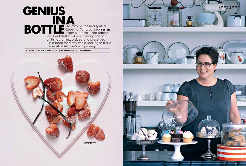 Genius in a Bottle – Jampacked in Taste Magazine