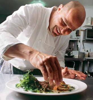 Taste Magazine on Franck Dangereux and Feast at Home