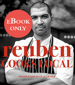 Reuben Cooks Local (eBook only)