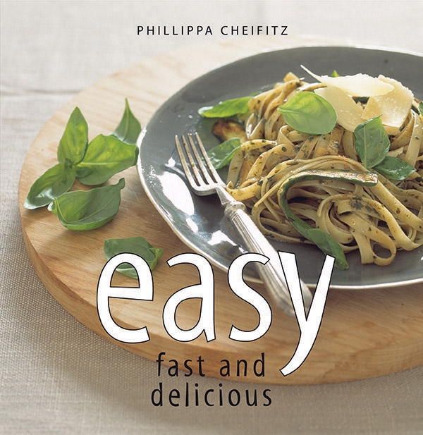 Easy, Fast and Delicious