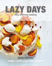 Lazy Days cover