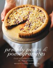 Prickly Pears & Pomegranates