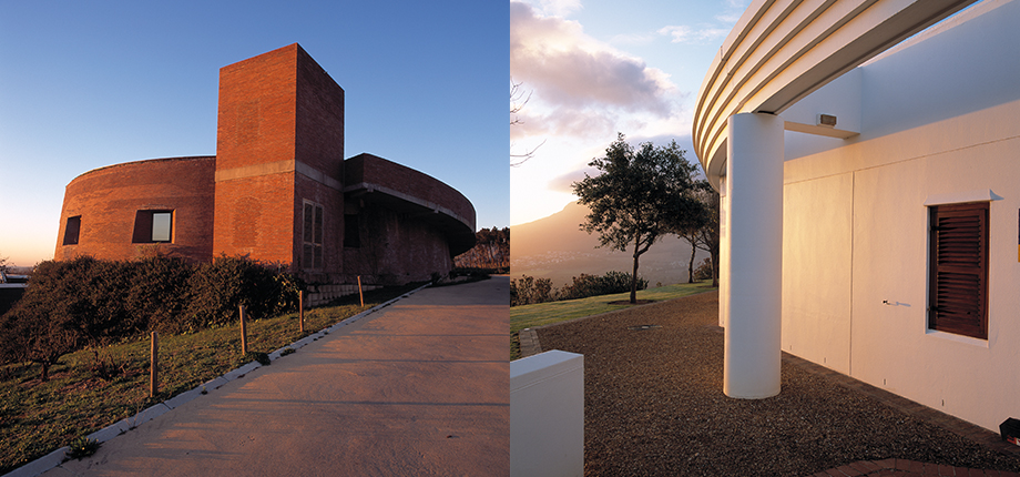 Modern Architecture In South Africa modern wineries of south africa | quivertree publications