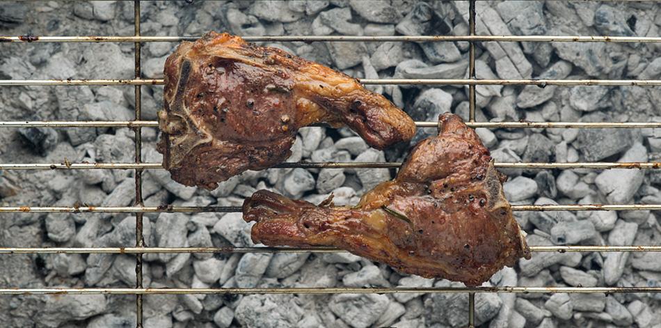 how to cook perfect medium rare lamb chops