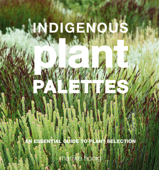 Indigenous Plant Palettes author interview on Classic FM