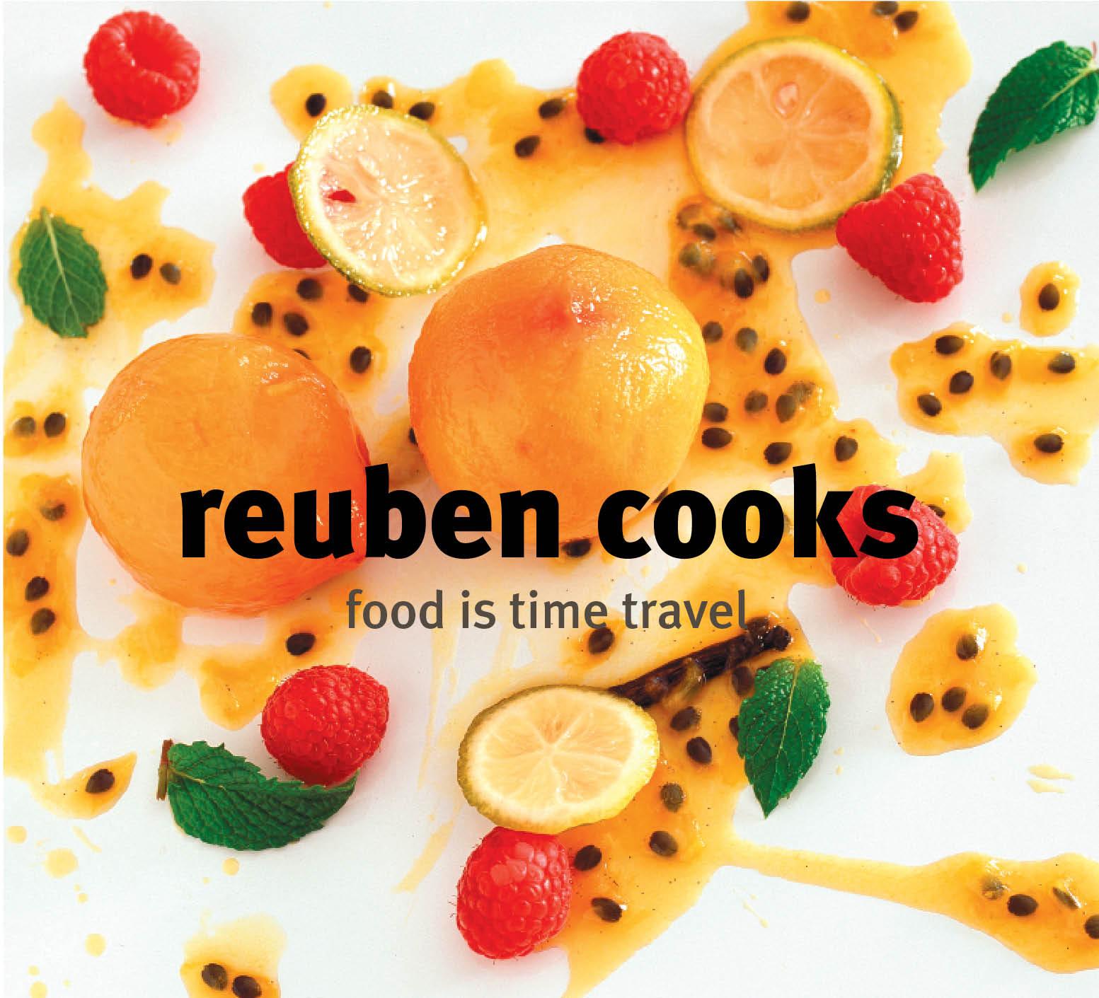 Reuben Cooks