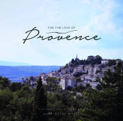 For the Love of Provence Cover_small