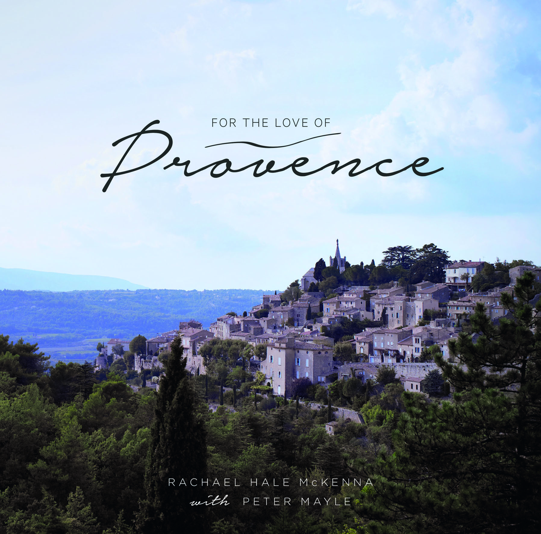 For the Love of Provence