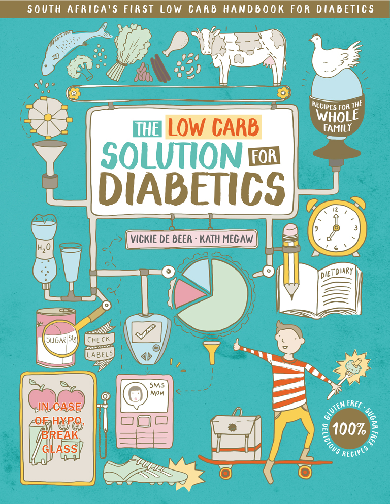 The Low Carb Solution for Diabetics