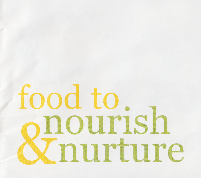 Cape Town Child Magazine on Real Food, Healthy, Happy Children