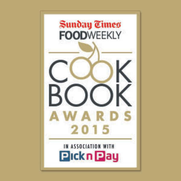 Finalists for the Sunday Times Food Weekly Cookbook Awards