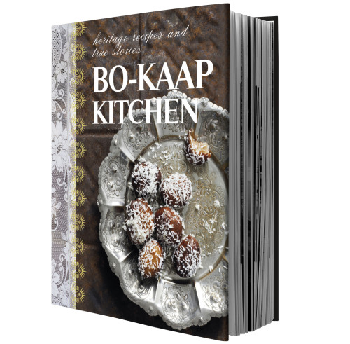 Bo kaap Cover Mock Up
