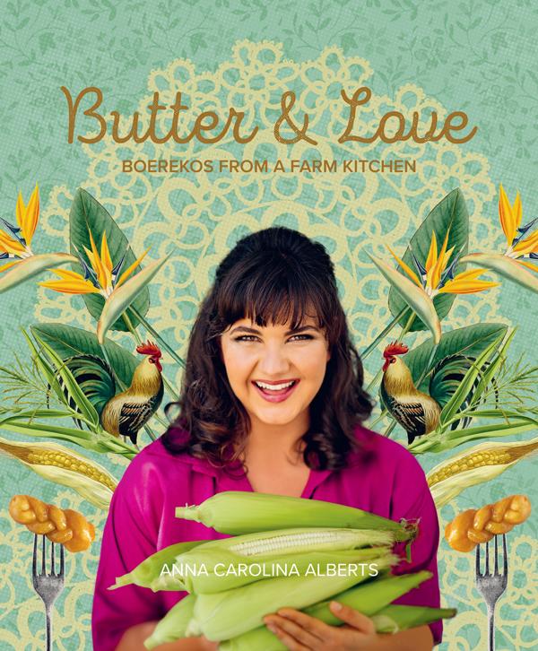 Butter & Love