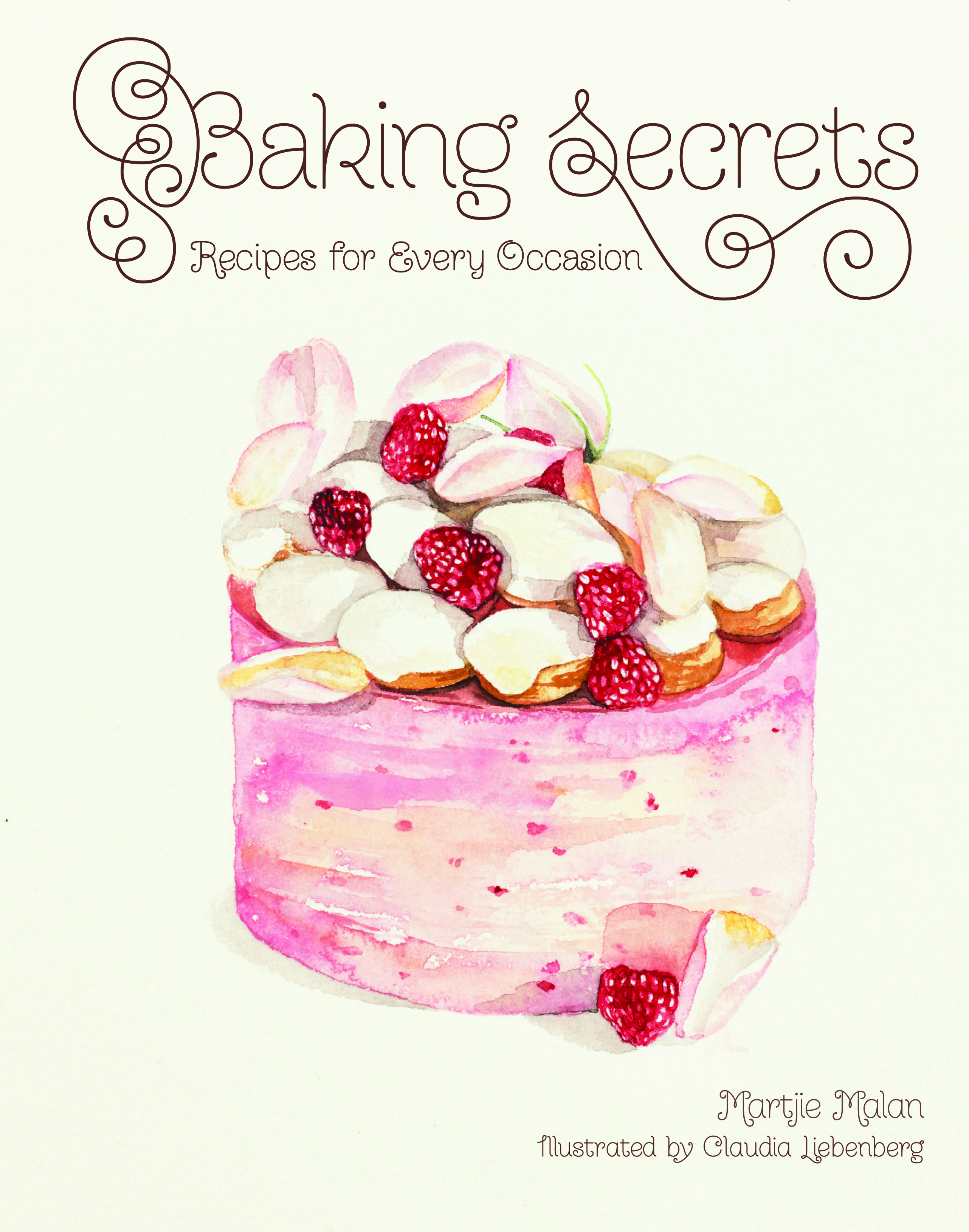 Baking Secrets: Recipes for Every Occasion