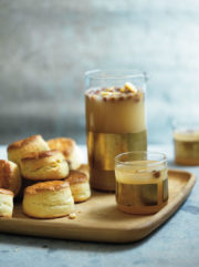 scones-and-ginger-beer