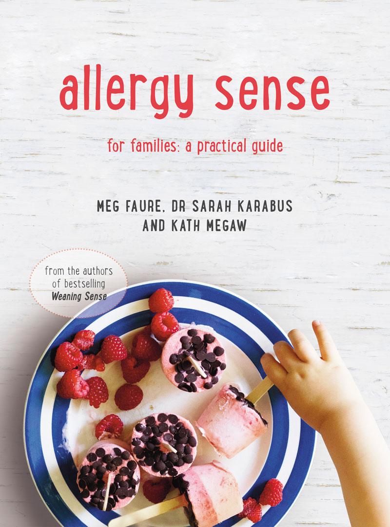 Allergy Sense for Families