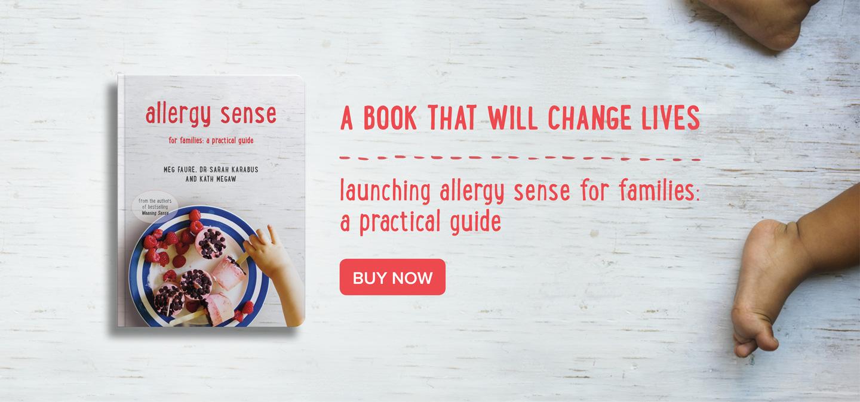 Allergy Sense cover