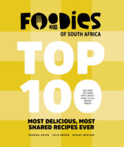 Foodies of SA cover