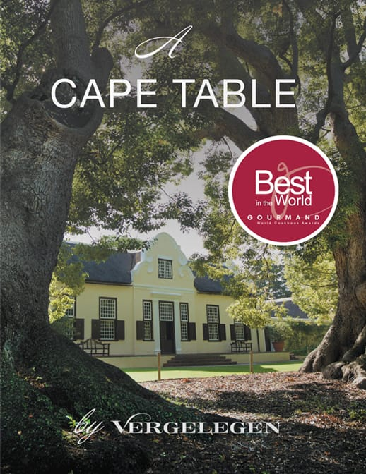 A Cape Table