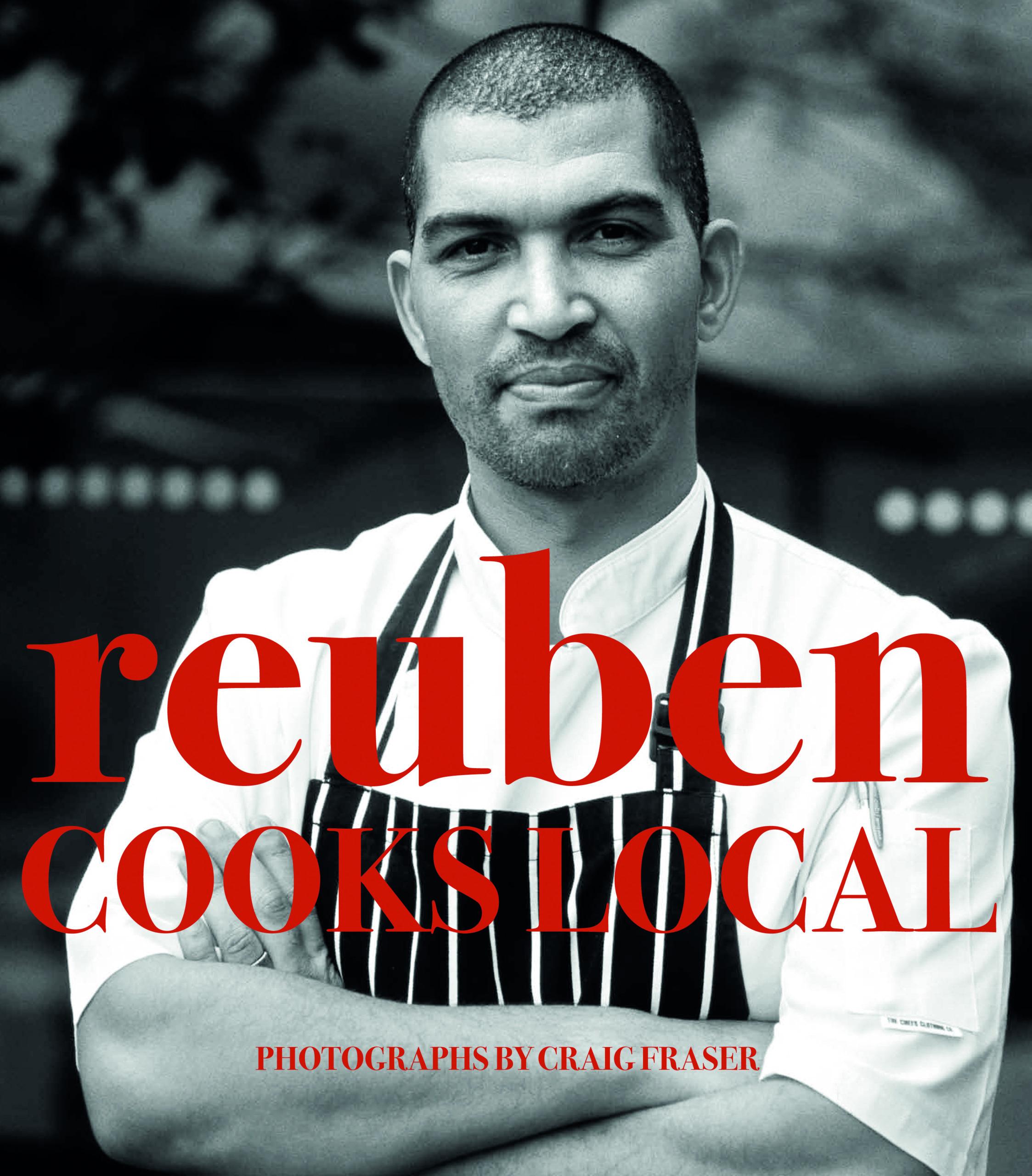 Reuben Cooks Local