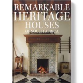 Remarkable Heritage Houses of SA