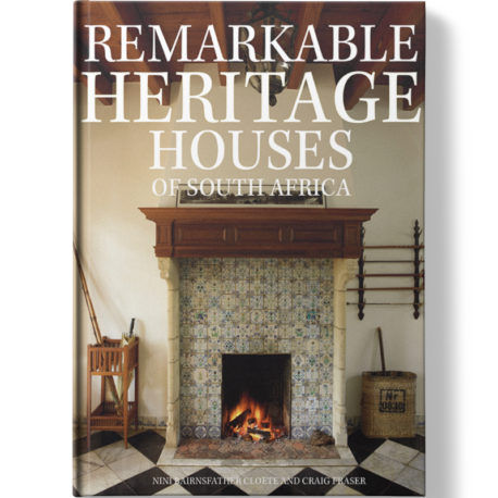remarkable heritage houses