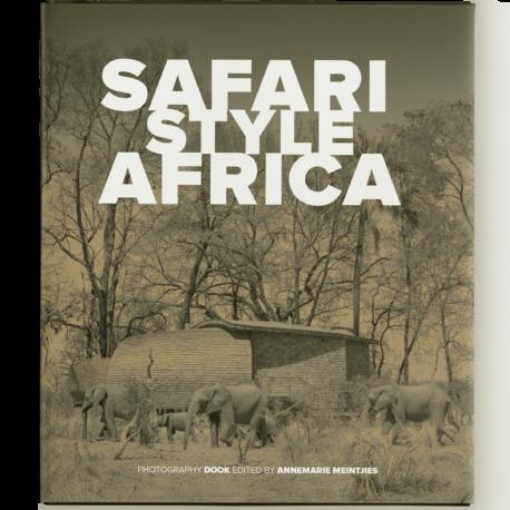 safari style front cover